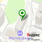 Местоположение компании ВИКТОРИЯ