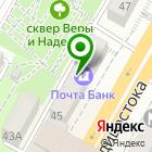 Местоположение компании VladHome24