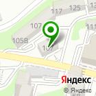 Местоположение компании Адвокатский кабинет Сетяевой П.В.