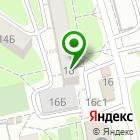 Местоположение компании Стикс-П, ПАО
