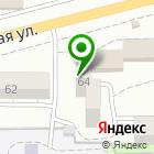 Местоположение компании Центр коррекции фигуры Яны Снитко