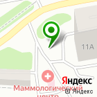 Местоположение компании Служба метрологии и автоматики
