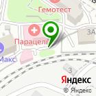 Местоположение компании Фонд Сбережений Восточный, КПК