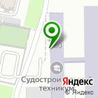Местоположение компании Владивостокский судостроительный колледж