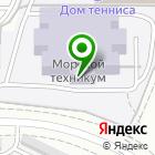 Местоположение компании Владивостокский морской колледж