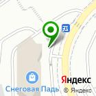 Местоположение компании ART-ПАК ДВ