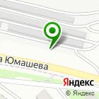 Местоположение компании Мотоцентр
