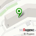 Местоположение компании Аистёнок