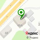 Местоположение компании ВладГеодом