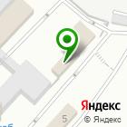 Местоположение компании СХ Белореченское, ПАО