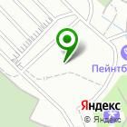 Местоположение компании РПМ-Владивосток