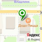 Местоположение компании Василёк