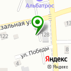 Местоположение компании Зелёный угол