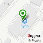 Местоположение компании ZamkOFF