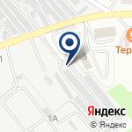 Компания Прим-Судосервис на карте