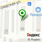 Местоположение компании ОВК