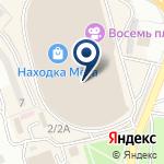 Компания Мир сухофруктов на карте