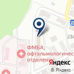 Компания Управление специальной связи по Приморскому краю на карте