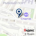Компания Магазин средств связи и навигации на карте