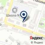 Компания Государственная инспекция по маломерным судам по Приморскому краю Находкинское отделение на карте