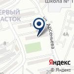Компания Кибер Касса на карте