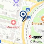Компания Телефон.ру на карте