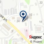 Компания Федерация практической стрельбы Приморского края на карте