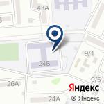 Компания Федерация каратэ Приморского края на карте