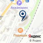 Компания Континент+ на карте
