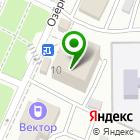 Местоположение компании Fit4Strong.ru