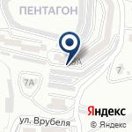Компания ВиндКор на карте