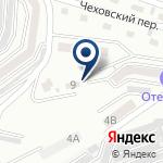 Компания ТЛК Лоджистик на карте
