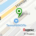 Местоположение компании Мир Кондиционеров