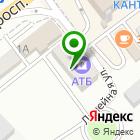Местоположение компании ПрофИТ