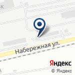 Компания Ладья Телематика на карте