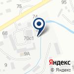 Компания КИТ на карте