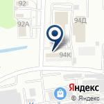Компания Спутник ДВ на карте