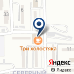 Компания Платежный терминал, АКБ Приморье, ПАО на карте