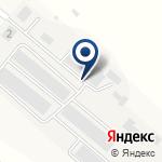 Компания Дальзапчасть на карте