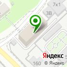 Местоположение компании LOGOVO CrossFit LGV