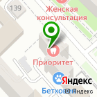 Местоположение компании Forceup