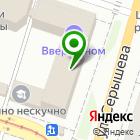 Местоположение компании Восточная карта