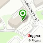 Местоположение компании Хабаровские энергетические системы