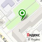 Местоположение компании Кресло-маркет27.рф