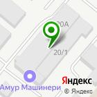 Местоположение компании ОЛДИ