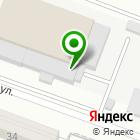 Местоположение компании ВЕЛЕС-РЕГИОН