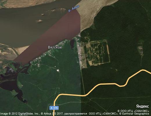 Хабаровск Вятское На Амуре В Ч 30763 Командование dc15957a77a42