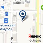 Компания Управление по обеспечению и содержанию муниципального хозяйства на карте