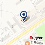 Компания АКЦЕНТ на карте