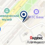 Компания Платежный терминал, Восточный экспресс банк, ПАО на карте